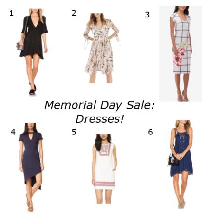memorial day sale dresses